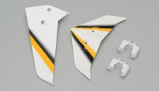 Tail decoration (Yellow) 56P-S301G-10-Yellow