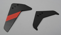 Tail Fin for U12 28P-U12-TailFin
