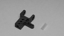 Tail gear holder HM-V120D02S-Z-13