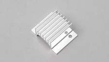Tail motor heat sink 60P-XFP-20