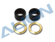 V2 New Damper Rubber/Black 80?¢X HS1291