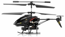 WL Toys  S977 Camstryker 3.5 Channel Helicopter with Camera Ready to Fly RC Remote Control Radio