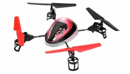 WL Toys  4 Channel Mini UFO Drones V949 Quadcopter 2.4G RC Remote Control Radio
