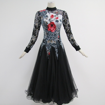 Ballroom attire ladies B1559