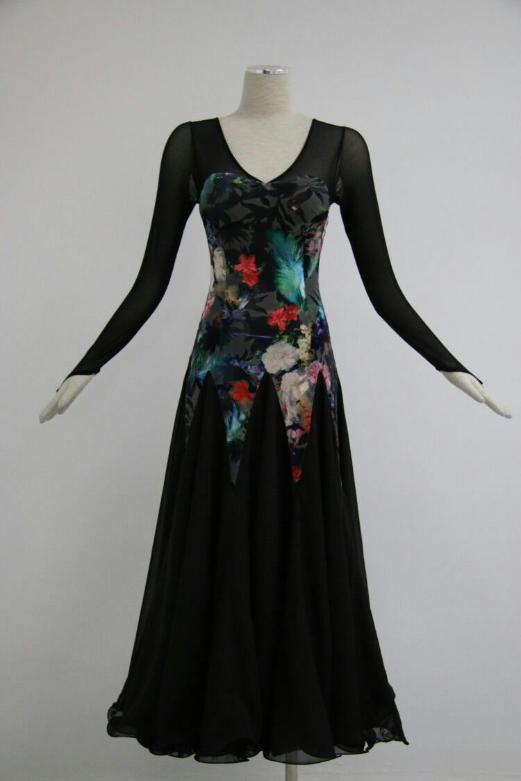 Ballroom dance dresses for less B1586
