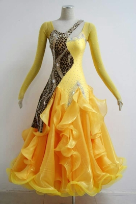 ballroom dance dress shop B1585