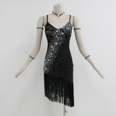 Dance competition outfits L946