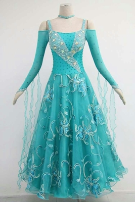 Dance dress costumes B1564