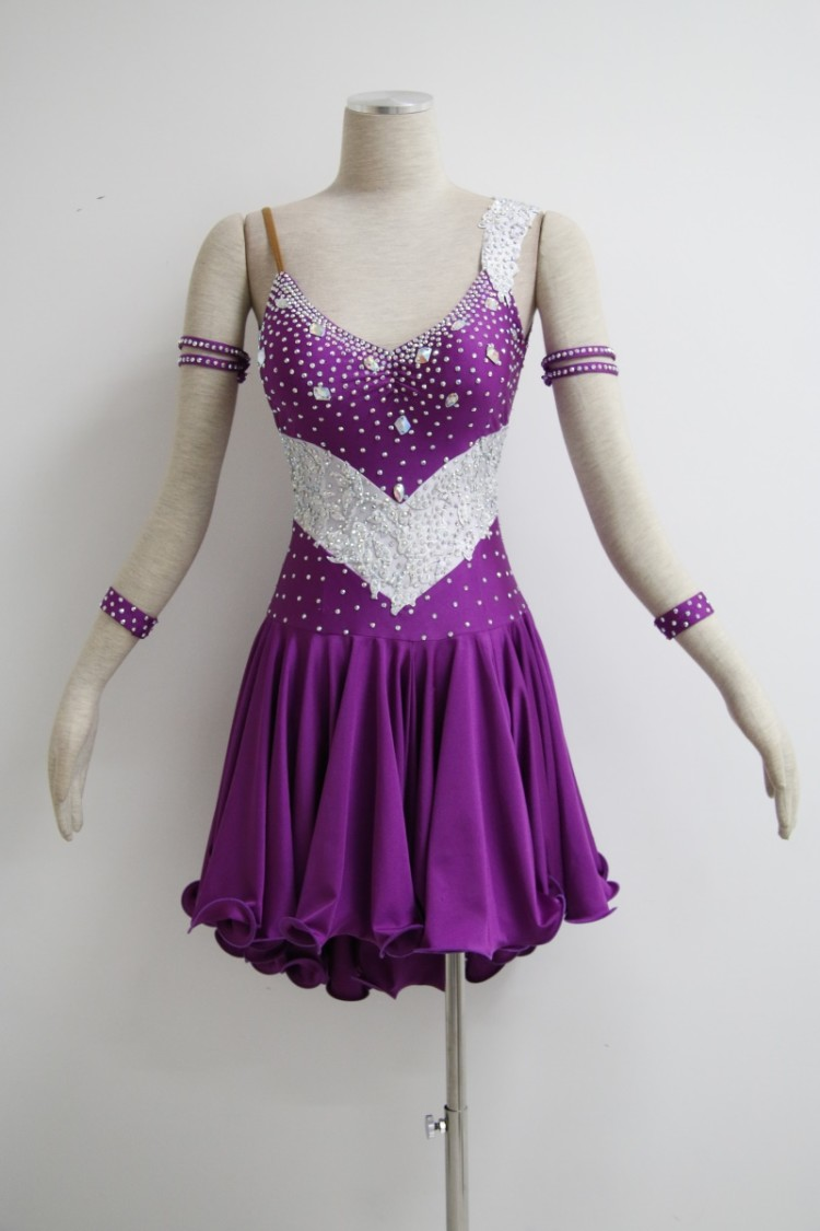 Dance dresses for adults L925