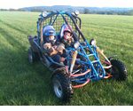 """<b><font size=""""4"""">*50cc to 125cc Youth Go Karts & Buggy's</font></b>"""