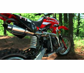 Apollo / Orion XS Deluxe 110cc Dirt / Pit Bike from Motobuys.com