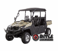"""BMS Ranch Pony F4 600cc 4-seater - <b><font color=""""red""""><font size=""""3"""">""""Brand new for 2017""""</font></font></b>"""