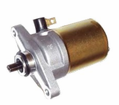 Chinese Parts - 10T Gy6 50Cc 4-Stroke Engines Starter Motor from Motobuys.com