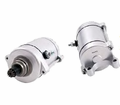 Chinese Parts - 11T Cg125-250Cc 4-Stroke Vertical Air Cooled Engines Starter Motor from Motobuys.com