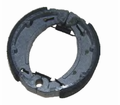 Chinese Parts - 13-0301 In Brake Shoes from Motobuys.com