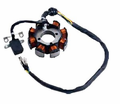 Chinese Parts - 150-250cc 8-Coil Magneto/Stator from Motobuys.com