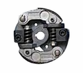 Chinese Parts - 2-Leaf with Key Hole Complete Assembly High Performance Clutch from Motobuys.com