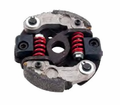 Chinese Parts - 2-Leaf without Key Hole Complete Assembly High Performance Clutch from Motobuys.com
