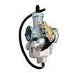 Chinese Parts - 200-250Cc 4-Stroke 30mm Carburetor with Cable Choke from Motobuys.com