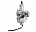 Chinese Parts - 200-250Cc 4-Stroke 30mm Carburetor with Hand Choke from Motobuys.com