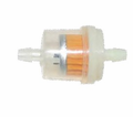 Chinese Parts - 3/16� Straight 04-0102 Fuel Filters from Motobuys.com