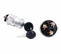 Chinese Parts - 3 Wire 4-Stroke Ignition Switch from Motobuys.com