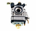 Chinese Parts - 33Cc Stock 2-Stroke 10mm Carburetor from Motobuys.com