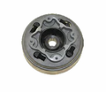 Chinese Parts - 4-Stroke 50-125Cc 17T Manual Clutch from Motobuys.com