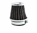 Chinese Parts - 4-Stroke Wire Mesh, Long Cone Air Filter from Motobuys.com