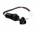 Chinese Parts - 4 Wire 4-Stroke Sealed Ignition Switch Female Plug from Motobuys.com