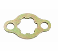 Chinese Parts - 420 Drive 13T Chain Sprocket from Motobuys.com