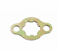 Chinese Parts - 420 Drive 15T Chain Sprocket from Motobuys.com