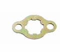 Chinese Parts - 420 Drive 16T Chain Sprocket from Motobuys.com
