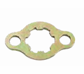 Chinese Parts - 428 Drive 14T 32mm / 1.25� Chain Sprocket from Motobuys.com