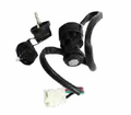 Chinese Parts - 5 Wire, 3 Position 4-Stroke Ignition Switch Female Plug from Motobuys.com