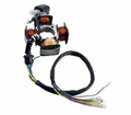 Chinese Parts - 50/90/110/125cc Electric Start 4-Stroke 4-Coil Magneto/Stator from Motobuys.com