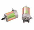 Chinese Parts - 9T Cf250Cc 4-Stroke Water-Cooled Engines Starter Motor from Motobuys.com