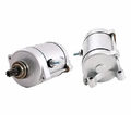 Chinese Parts - 9T Cg150-250cc 4-Stroke Vertical Air Cooled Engines Starter Motor from Motobuys.com