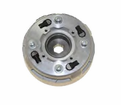 Chinese Parts - Auto Clutch 50-125Cc 17T Clutch from Motobuys.com