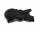Chinese Parts - Black 22-0010 in Chain Covers from Motobuys.com