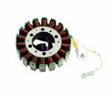 Chinese Parts - Cf250cc 18-Coil Magneto/Stator from Motobuys.com