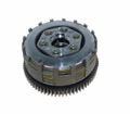 Chinese Parts - Clutch Assembly For 200-250Cc Engines 7P 73T Clutches from Motobuys.com