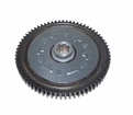 Chinese Parts - Counter Gear Set from Motobuys.com