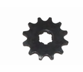 Chinese Parts - Drive Sprocket No Bolt Hole Version 20Mm Chain Sprocket from Motobuys.com