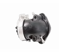Chinese Parts - Gy6 125/150Cc 4-Stroke 30mm Double Intake Tube Intake Manifold from Motobuys.com