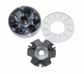 Chinese Parts - Gy6 50Cc Clutch In Clutches from Motobuys.com