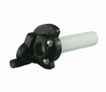 Chinese Parts - Motorcycle Twist Throttle Type A from Motobuys.com