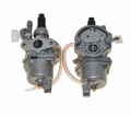 Chinese Parts - Mt-A1 47 / 49Cc 2-Stroke 13mm Carburetor from Motobuys.com