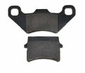 Chinese Parts - Rear - Type 4Z Version A Brake Pads from Motobuys.com