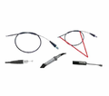 Chinese Parts - T4 Style 37.75� Throttle Cables from Motobuys.com